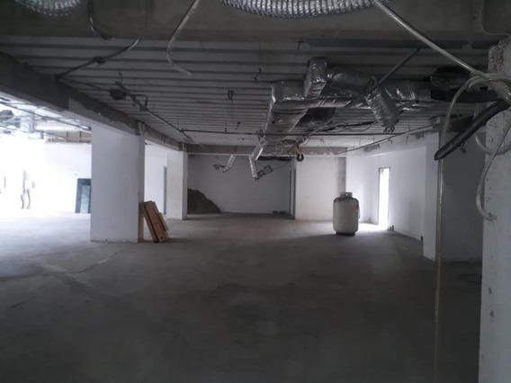 Salão Para Alugar, 530 M² Por R$ 38.000/mês - Macedo - Guarulhos/sp - Sl0123