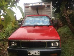 Chevrolet Luv Sencilla Caja 5a