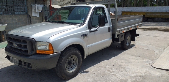 Ford F 350 2005 Unico Dono
