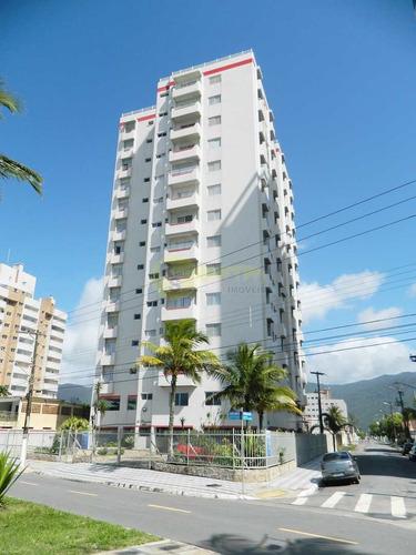 Imagem 1 de 30 de Apartamento Com 2 Dorms, Real, Praia Grande - R$ 235 Mil, Cod: 2885 - V2885