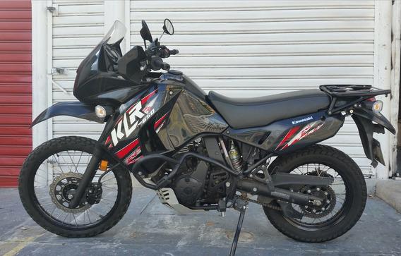 Vendo Moto Kawasaki Klr 650