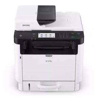 Impresora Fotocopiadora Multifuncion Ricoh Sp 3710 Sf - Reemplazo Sp377