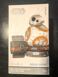 Bb-8 Special Edition With Force Band - Disney - Sphero