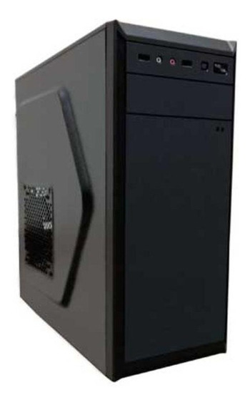 Cpu Nova Core 2 Duo E8400 3.0 4gb De Ram Hd160 E Windows 10
