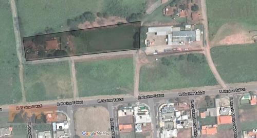 Imagem 1 de 2 de Área À Venda, 21000 M² Por R$ 980.000,00 - Garca - Garça/sp - Ar0010