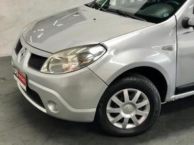 Renault Sandero 1.0 16v Expression Hi-flex 2011/2011