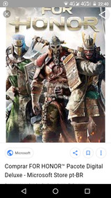 For Honor Pacote Digital Deluxe 25 Digitos