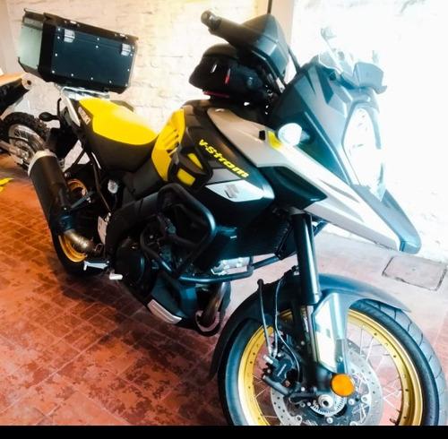 Suzuki V Strom Xt 1000