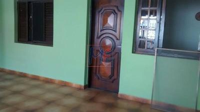 Ref 9603 - Excelente Casa Assobradada Para Venda No Bairro Jardim Ester Yolanda, Butantâ, 3 Dorms, Sendo 1 Suíte, 3 Vagas, 300 M - 9603
