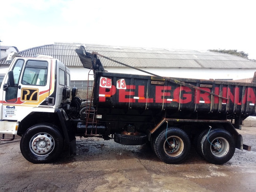 Ford Ford Cargo 2626