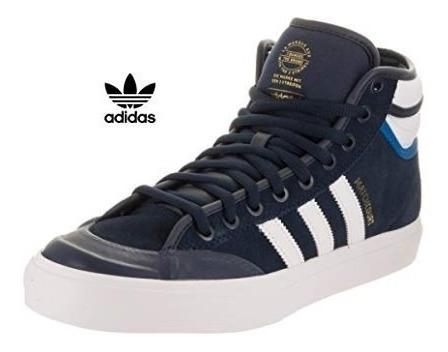 Tenis adidas Originals Hombre Matchcourt High Rx Retro 80