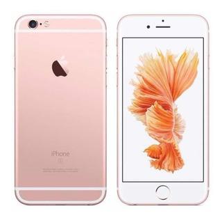 iPhone 6s Plus 16 Gb Rose Gold Nuevo Sellado ( Tienda Físic)