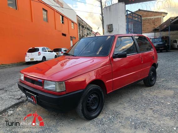 Fiat Uno 705 1.0 1995