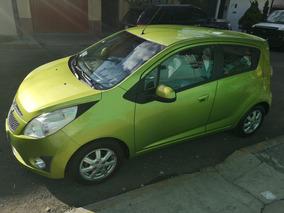 Chevrolet Spark C 5vel Aa Ee Mt 2011