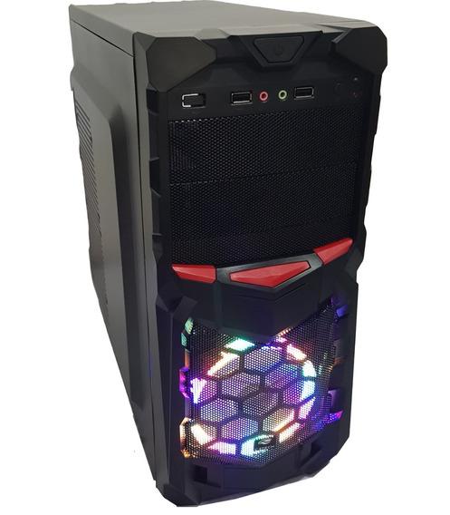 Cpu Pc Gamer Core I5 3.6ghz 8gb Ssd240gb Gtx1050ti
