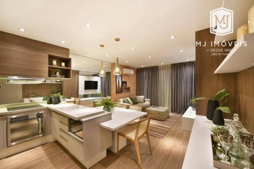 Imagem 1 de 21 de Apartamento Com 1 Dormitório Para Alugar, 76 M² Por R$ 8.900/mês - Vila Nova Conceição - São Paulo/sp - Ap0462