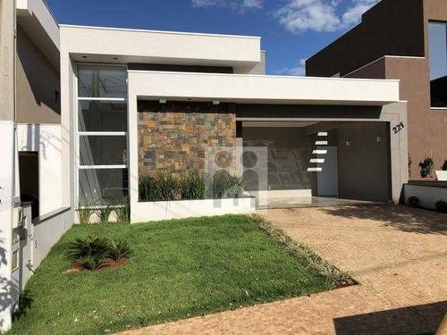 Imagem 1 de 20 de Casa Com 3 Dormitórios À Venda, 145 M² Por R$ 700.000,01 - Jardim Cybelli - Ribeirão Preto/sp - Ca0488
