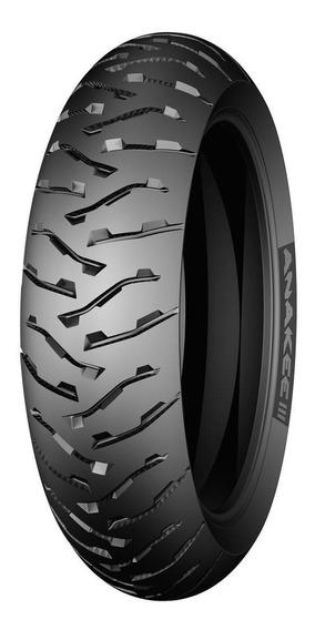 Llanta Michelin 110/80r19 M/c Anakee 3 Tl/tt 59v