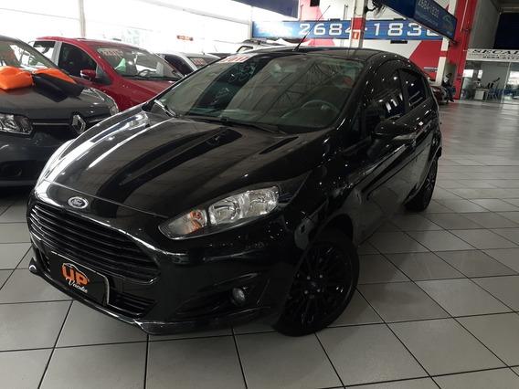Ford Fiesta 1.6 16v Se Flex 5p 2017