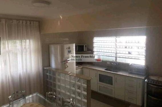 Freguesia Do Ó - Sp/zn - Sobrado 03 Dormitórios 03 Vagas - R$ 690,000,00 - So0920