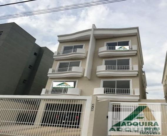 Apartamento Padrão Com 1 Quarto No Edifício Saint Mark - 4699-v