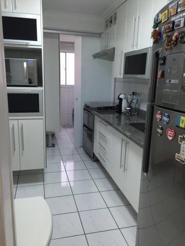 Lindo Apartamento 73 Metros 3 Dormitórios 1 Suíte 2 Vagas A 250 Metros Do Metrô Jabaquara! - 6261