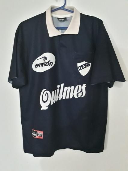 Camiseta De Quilmes Envión