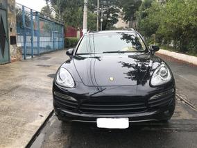 Porsche Cayenne 4.8 S 4x4 V8 32v Gasolina 4p Tiptronic 11/12