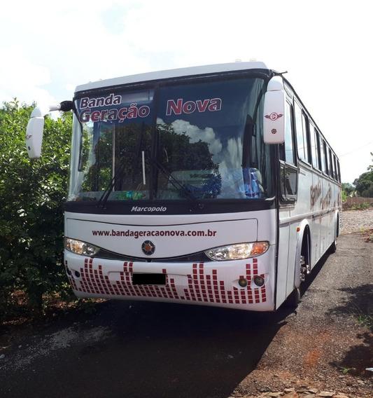 Ônibus E Equipamentos Para Banda