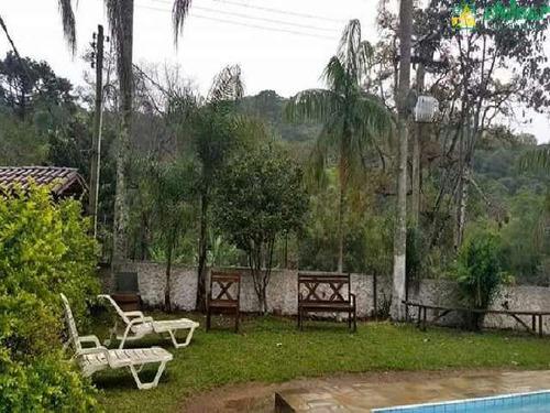 Venda Chácara / Sítio Rural Guavirutuva Nazaré Paulista R$ 700.000,00 - 32457v