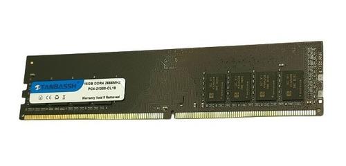 Imagem 1 de 1 de Kit Memória Ram Ddr4 16 Gb 4x16gb = 64g  2666mhz Promoção!!
