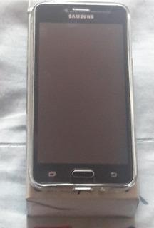Celular Sansung Galaxy J2 Prime Preto