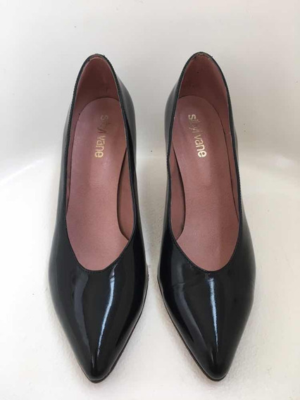 Zapatos Stilettos Sibyl Vane Mujer Talle 37