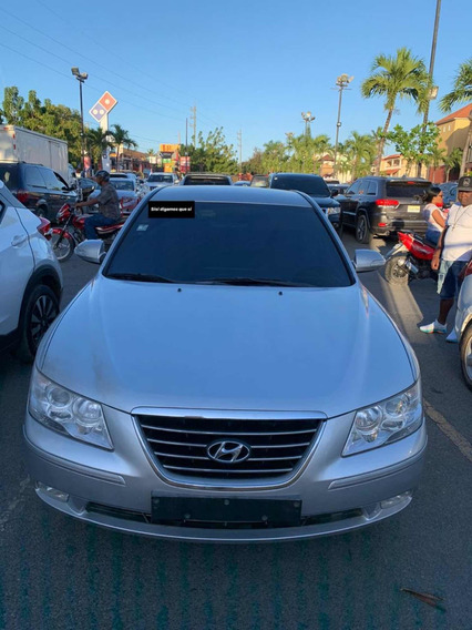 Hyundai Sonata Coreana