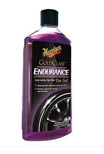 Meguiars Endurance Tire Gel  - Highgloss Rosario