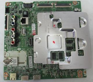 Main Board Tarjeta Placa Lg Smart Tv 55 55uj6300