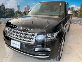 Land Rover Range Rover 5.0l Autobiography At 2016