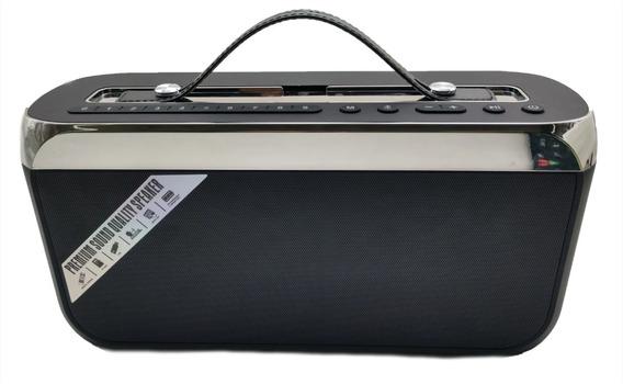 Bocinas Dns 350b Bluetooth Escalable Hi-res 40w Rms Usb Mp3