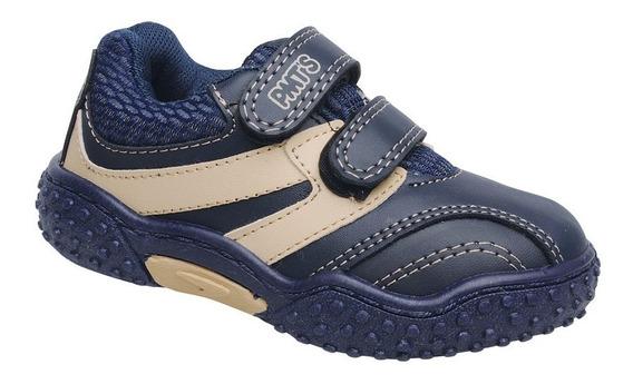 Zapatillas Mostro Plumitas Oficial. Irrompibles! Para Niños