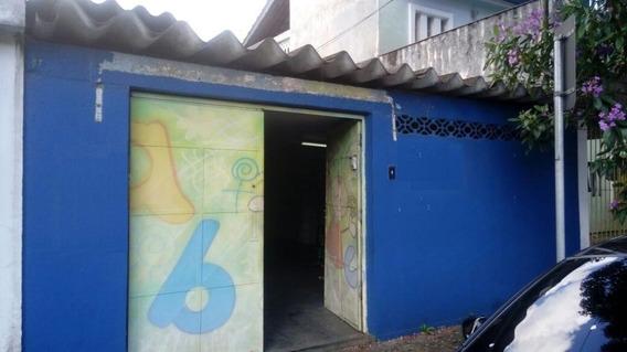 Casa - Pauliceia - São Bernardo Do Campo/sp - Ca3639