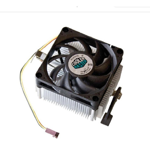 Cooler Cooler Master Dk8-7g52a-x9-gp P/ Amd Am3 E Am3+