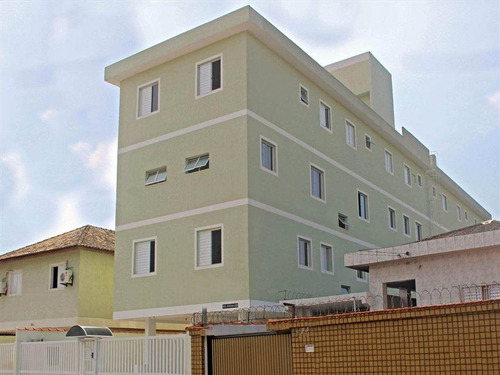 Apartamento - Venda - Parque Sao Vicente - Sao Vicente - Fd182