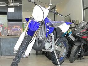 Yamaha Yz 250 X