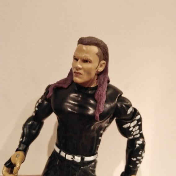 Jeff Hardy Wrestler Wwe Figure