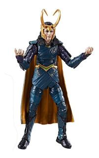 Marvel Legends Loki Thor Ragnarok Marvel Studios Robot Negro