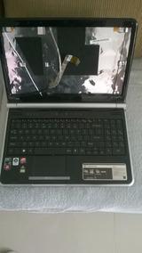 Notebook Gateway Nv52 Raridade