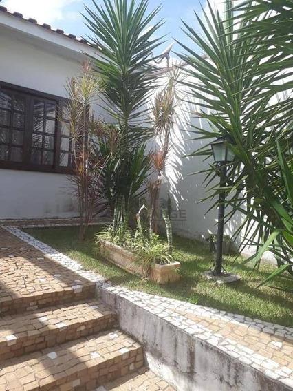 Casa Com 3 Dormitórios À Venda, 115 M² Por R$ 325.000,00 - Residencial Pazetti - Paulínia/sp - Ca13325
