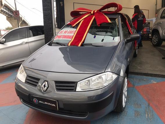 Renault Megane Renault Megane Sedan Expression 1.6 2008/...