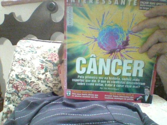 Revista Super Interessante 206 Cancer Ref 252