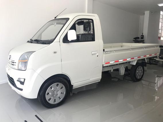 Lifan Foison Truck 1.2 84cv Oportunidad
